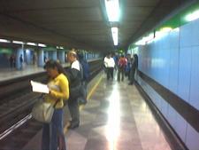 Metro UAM-I
