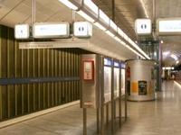 Fürstenried West Station