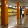 Holzapfelkreuth Station