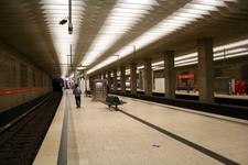 Scheidplatz Station