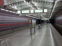 Harthof Station