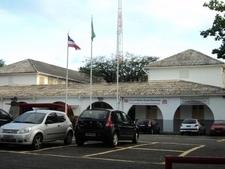 Universidade Católica Do Salvador Campus