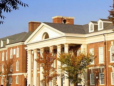 University Of Delaware Tour Guides