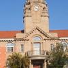 Collin Webb Hall
