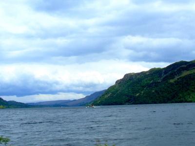 Ullswater  North