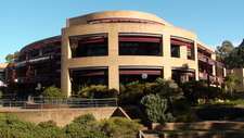 The McKinnon Building At The Wollongong Campus