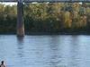 Union Pacific Missouri River Bridge