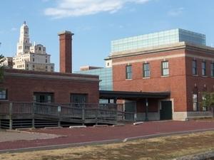 Union Station y Burlington Freight House