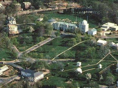 United States Naval Observatory