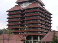 Universidad de Indonesia