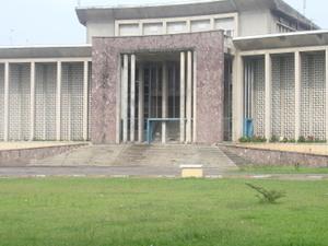 Universidade de Kinshasa