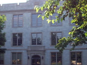 Universidad de Arkansas Química Construcción