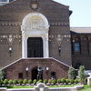 University Museum And Warden Garden