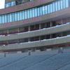 University Stadium Press Box