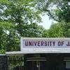 University Of Jammu Front
