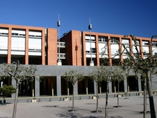 Polytechnic University Of Catalonia North Campus