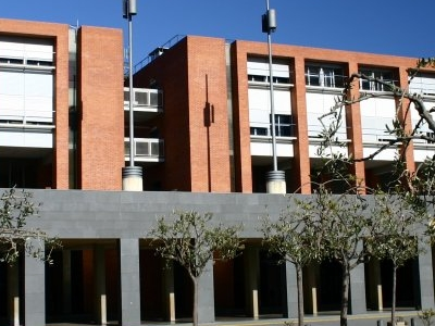 Polytechnic University Of Catalonia North Campus