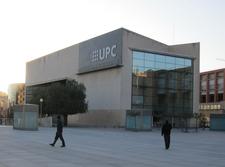 Polytechnic University Of Catalonia Library