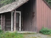 Alta Toklat River No. 24 Cabin