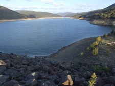 Upper Yarra Resevoir