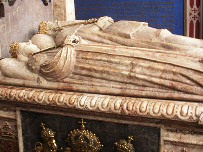 Uppsala Domkyrka Tomb  Gustav  Vasa 0 1