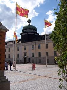 Uppsala Gustavianum