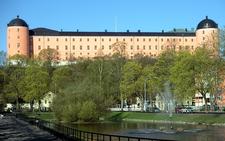 Uppsala Slott 2