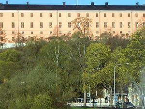 Castillo de Uppsala