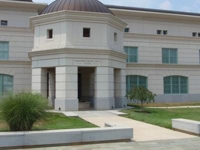 Naval Academy Jewish Chapel