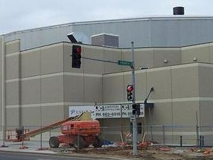 EE.UU. Cellular Coliseum