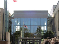 Erie Federal Courthouse