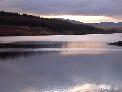 Usk Reservoir