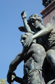 The Peter Nicol Russell Memorial