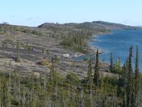 Gran Lago del Esclavo