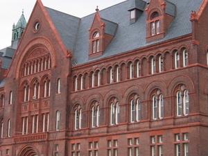 Universidad de Vermont