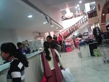 V2 Shopping Mall
