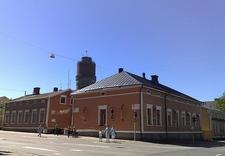 Vaasa Vesitorni - Finland