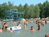 Vadkert Lake Beach - Hungary