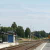 Vaggeryd Railway Station