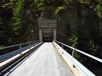 Valais Swiss Alps - Cabane De La Dent Blanche
