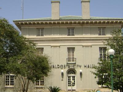 Valdosta City Hall