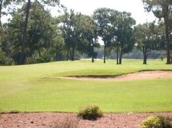 Valdosta Country Club - Campo 1