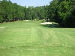 Valdosta Country Club - Curso 3