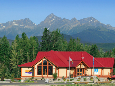 Valemount Visitor Information Centre