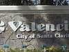 Valencia Sign