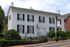 Valentine Sevier House