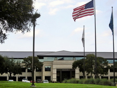 Headquarters Of Valero Energy Corporation