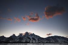Valhalla Canyon - Grand Tetons - Wyoming - USA
