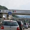 Valico Ponte Tresa