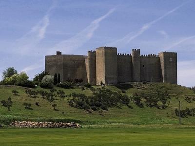 Valladolid Montealegre De Campos